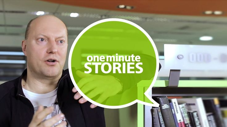 """He never misses an opportunity to learn new things. Learning brings him pleasurable moments and lets him see the world from different perspectives. """"Keep trying"""" is Gavin's life advice. Try different things, try your best…#Deloitte #OneMinuteStories #Central #Europe #One #Minute #Stories"""