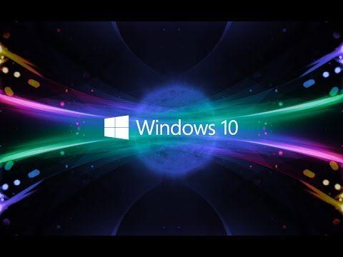 Windows 10: Enlever les logiciels Espions de Microsoft et Nettoyer Windows 10 - YouTube