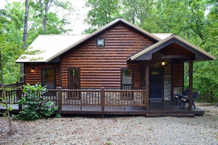 Branded memories honeymoon cabin broken bow lake cabins