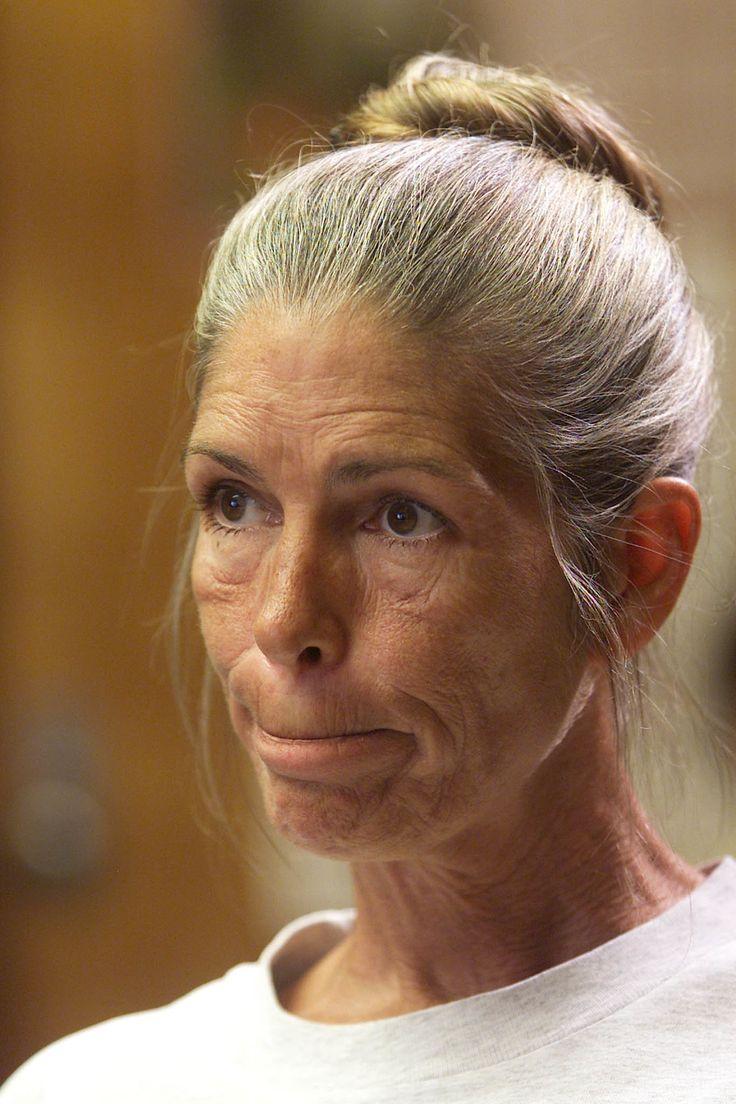 Manson Follower Leslie Van Houten Granted Parole | HuffPost