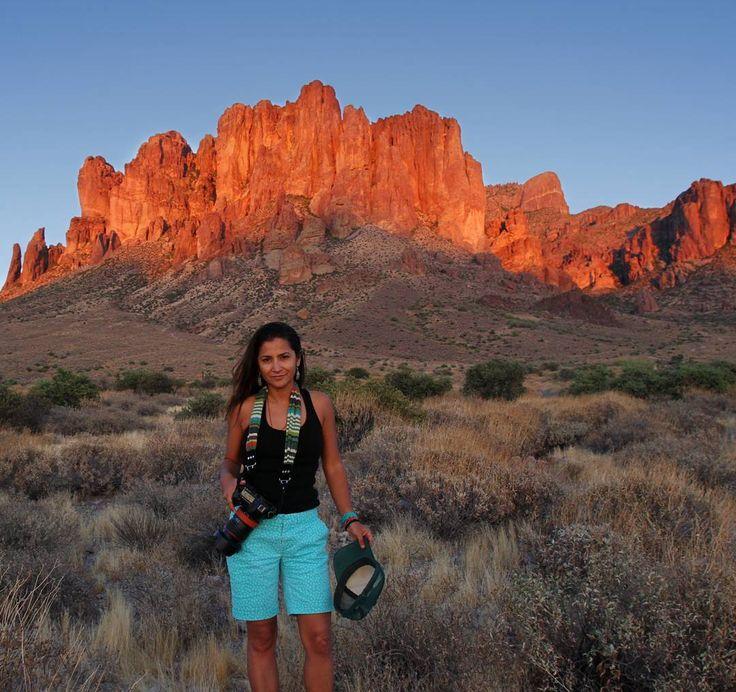 Superstition Mountains with  #arizona #superstitionmountains #sunset #sky #mountains #beatriceaguirre #stillphotographer #stillphotography #stillphoto #cinematography #hike #hikersofinstagram #hiking #hikingadventure #hikingtrail #hikingday #hikerslife #hiker #mesa #bluesky #rocks #climbing #climb #hikes #elcondorpasa #visitmesa @canonusa #canonusa