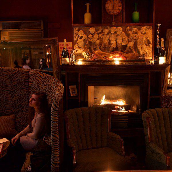 At Delias In Bay Ridge A Cozy Party Vibe