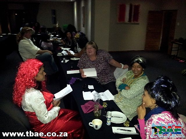 Waltons Murder Mystery Team Building Johannesburg