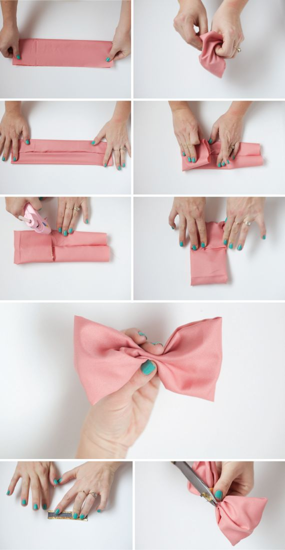 f8953b009bc265 How to make a giant hairbow !