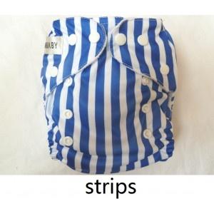 blue stripe sunbaby
