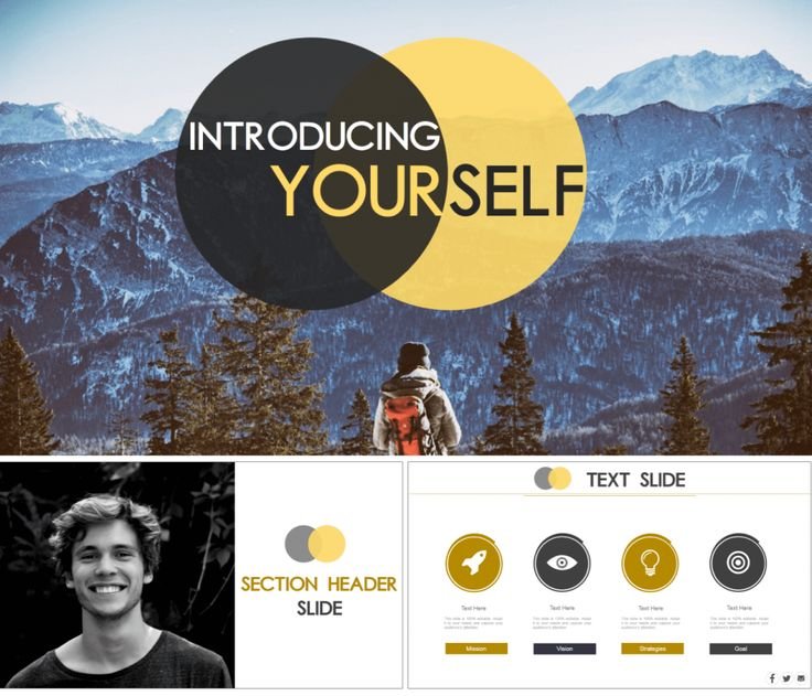7 Amazing PowerPoint Template Designs for Your Company or