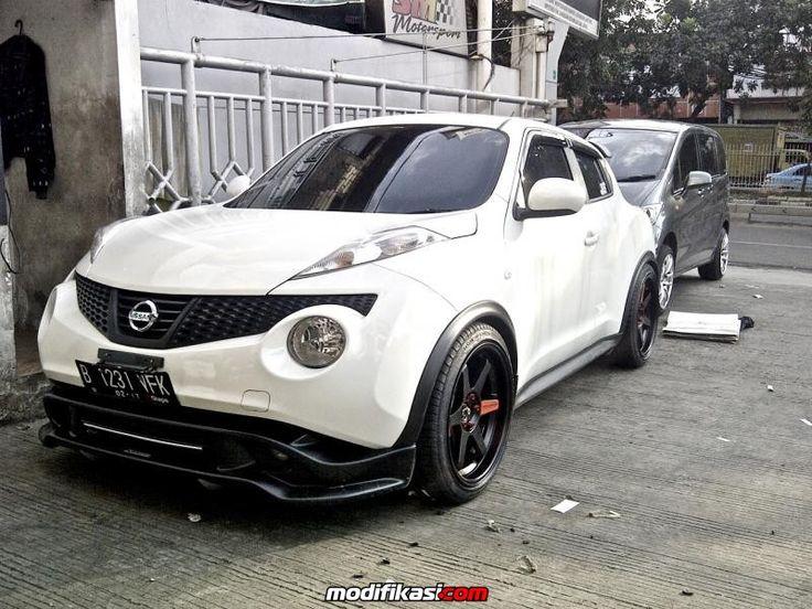 Feb2012 Nissan Juke (HR15DE) CVT
