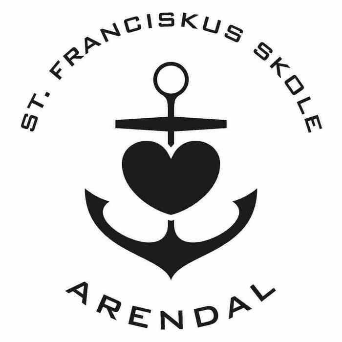 Good school Arendal Norway