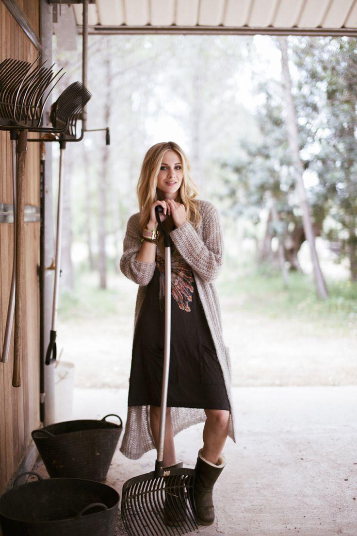 Chillnorway, summer dress, chillliving , Fashion
