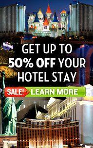Las Vegas Deals, Las Vegas Show Tickets, Las Vegas Hotel Deals | LasVegas.com