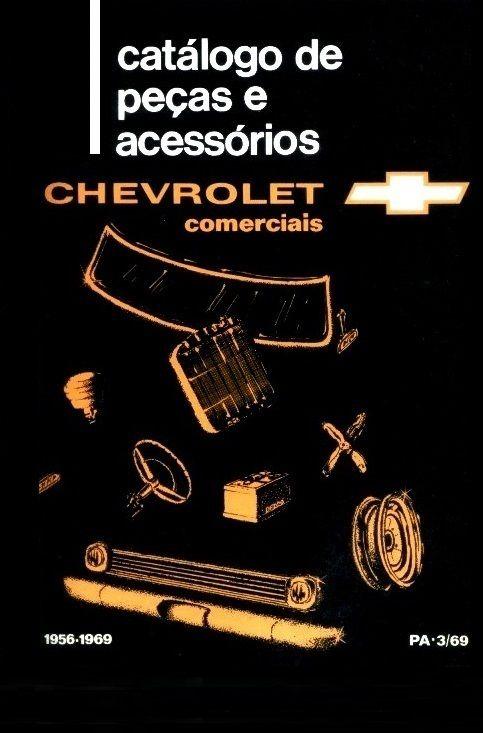 Chevrolet Antigo Auto Catalogo En 2020 Conjuntos