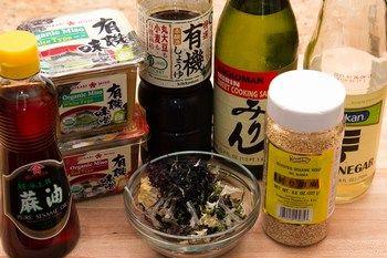 Seaweed Salad Recipe 海藻サラダ • Just One Cookbook