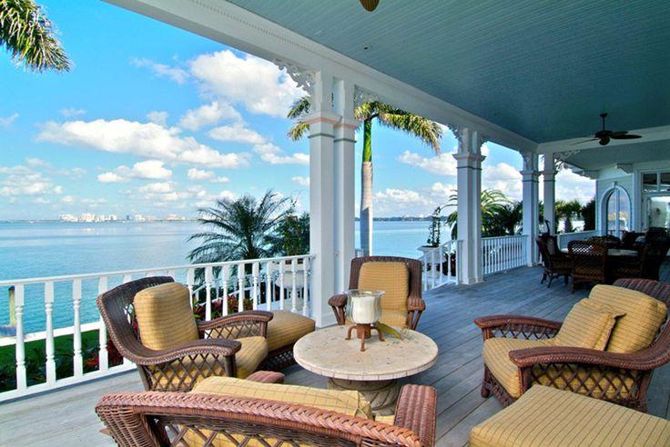 Siesta Key Estate for Sale, Snook Inn, Luxury Waterfront Real Estate Sarasota   Luxury Real Estate in Sarasota, FL - Marcia Salkin