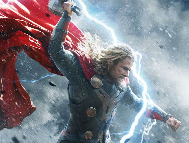 Director Addresses Concerns That 'Thor: Ragnarok' Will Be Too Funny