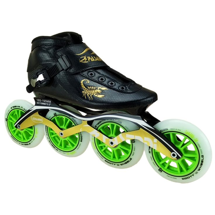 175.00$  Watch now - http://aliqbw.shopchina.info/1/go.php?t=32800403167 - pasendi Carbon fiber professional speed skating shoes women/men inline skates racing shoes adult child skating shoes   #aliexpress