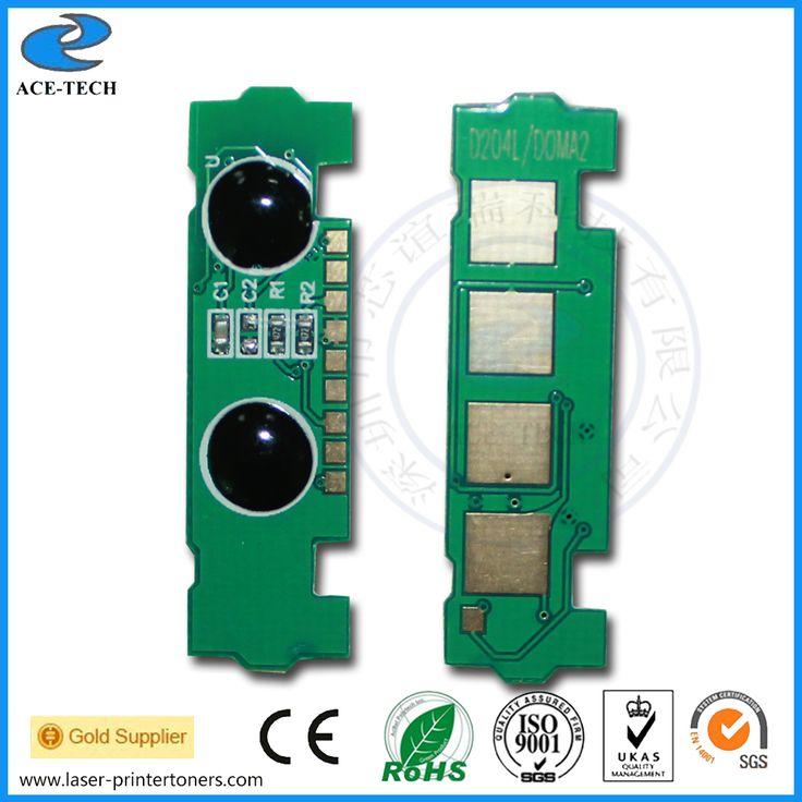 CLT-K403S CLT-C403S CLT-M403S CLT-Y403S Toner Reset Chip for Samsung SL-C435 436 485 SL-485FW SL-486 486FW Printer Cartridge #Affiliate