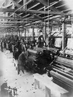 Η ΥΦΑΝΕΤ υπήρξε ένα από τα μεγαλύτερα εργοστάσια που της Θεσσαλονίκης.