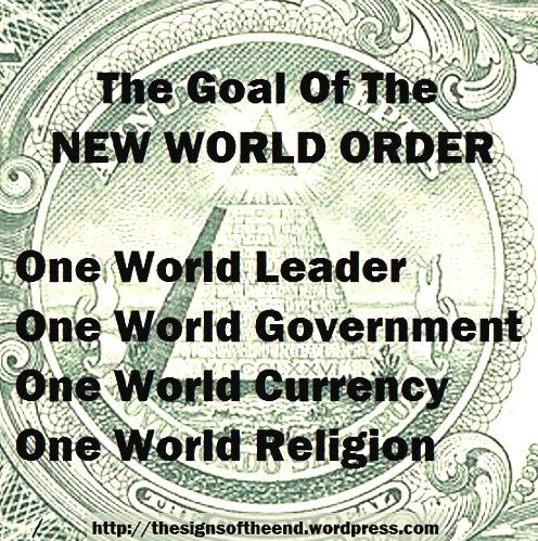 created by UN they are anti christians/jews/catholics but pro Islam    -no the nwo is anti human