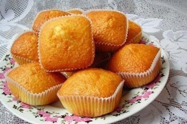 Десерт для худеющих: овсяные кексы без сахара, масла и муки