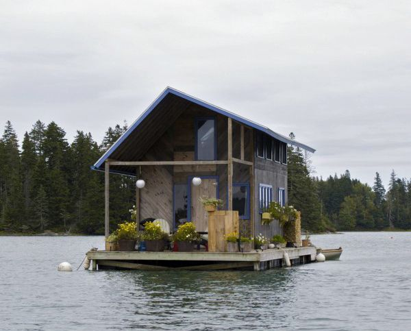 "This takes the ""lake house"" concept to another level!"