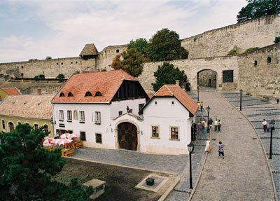 Castle of Eger, Eger #Hungary #castle