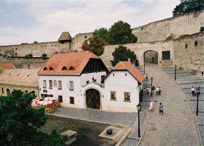 Castle of Eger, Eger #Hungary #castle