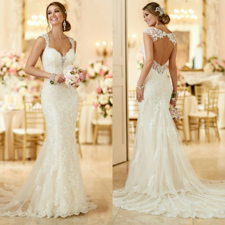 Stella of York 6245 available at: Inspire Bridal Boutique St. Peter, MN 507-514-2224 inspirebridalboutique.com inspirebridalboutique@gmail.com
