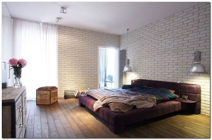 Best 25 Industrial Chic Bedrooms Ideas On Pinterest Industrial Chic Decor Industrial Bedroom