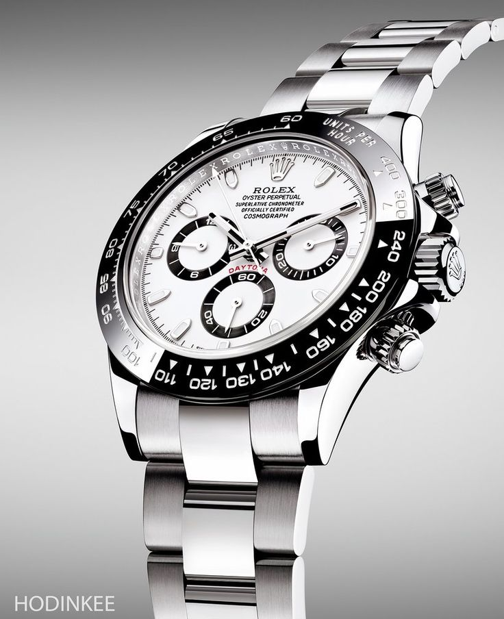 2016 Rolex Cosmograph Daytona with Cerachrom Bezel. 40mm stainless steel case, Rolex caliber 4130 movement. Fookin gorgeous. Expect to pay five figures for this beauty.