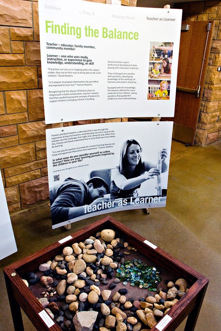 """I like the idea of a 'Rock Table' - from the Exhibit Opening, University of Wyoming, Berry Biodiversity Conservation Center, Laramie, Wyoming at 'Hawkins Centers of Learning' ("""",)"""