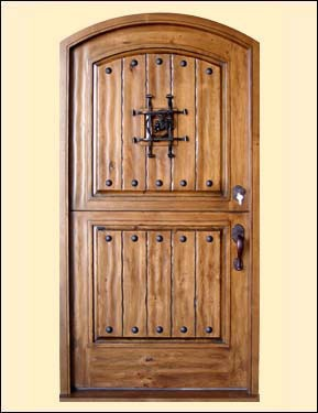 8 best ideas about dutch doors on pinterest craftsman for Old world entry doors