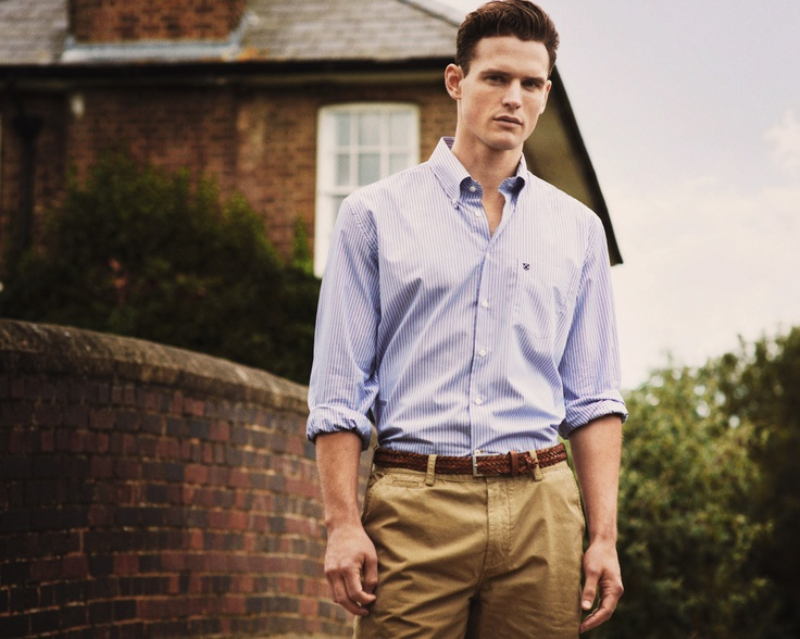 Timeless styling from the Barbour lifestyle range