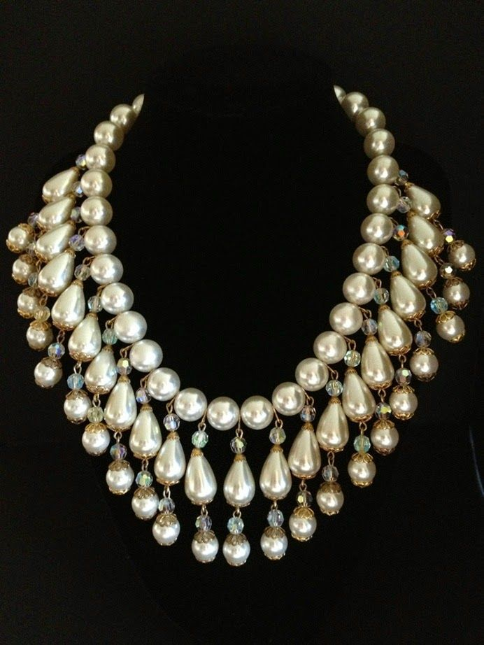 Prolong the Life of your Pearls: How to Properly Care for Pearl Jewelry