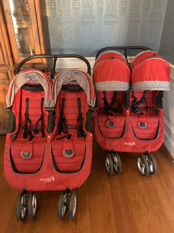 Baby Jogger City Mini Double Stroller Review in 2020