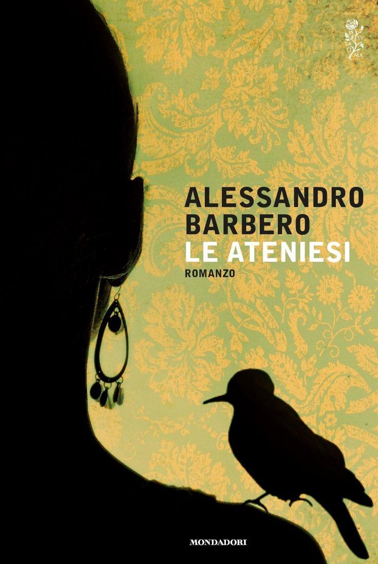 """Regin La Radiosa - """"Le ateniesi"""" di Alessandro Barbero"""