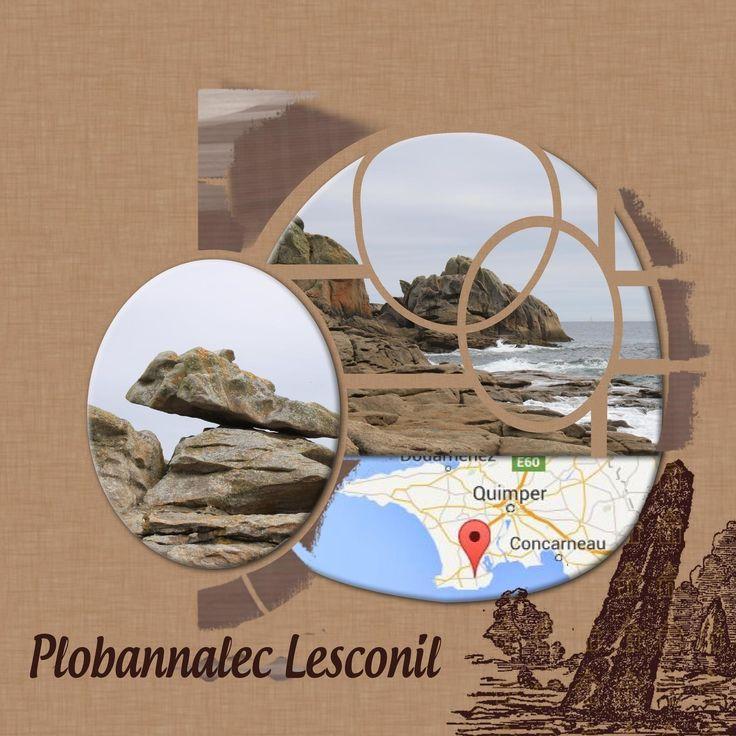 PLOBANNALEC LESCONIL