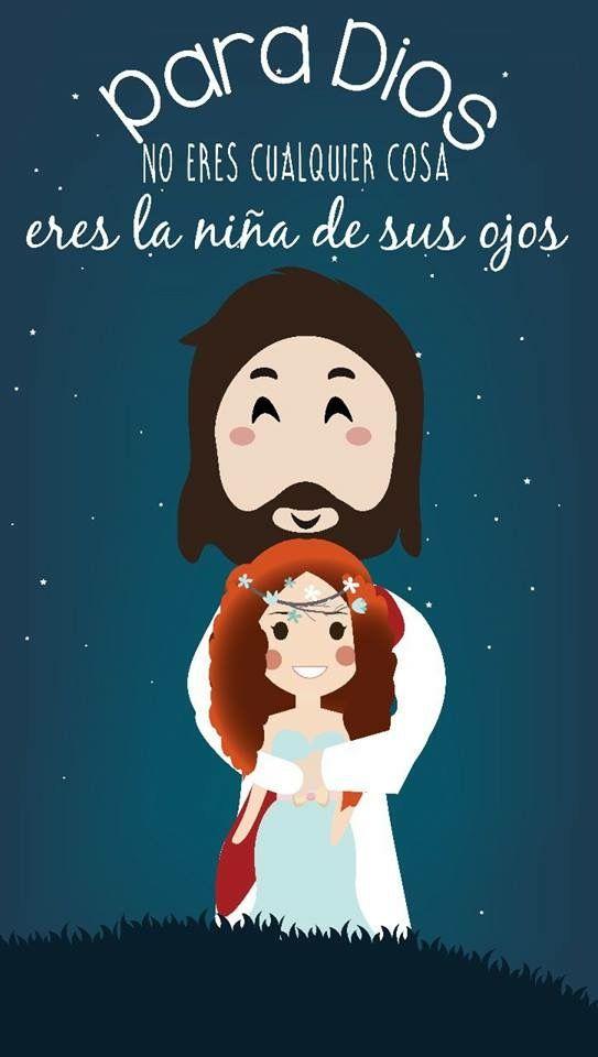 Y tú Señor eres el amor de mi vida ❤️