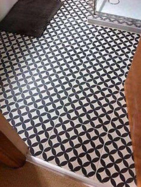 Hackney Fliss Feature Floor 331X331