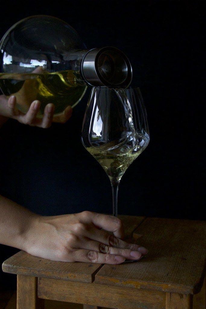 Wein dekantieren - ja oder nein? Dieser Frage bin ich nachgegangen und habe für mich Interessantes herausgefunden.