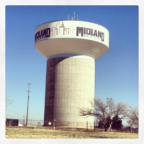 Midland, TX in Midland, TX
