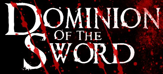Dominion of the Sword medieval games logo