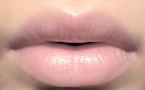 How to Make Lips Look Bigger | Lipsticks, Light pink lipsticks and ...