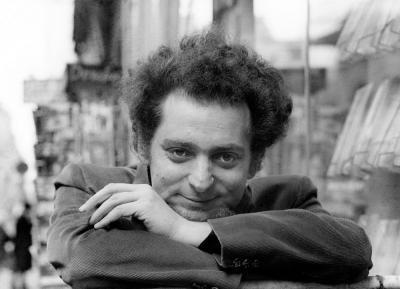 Georges  Perec- 1969