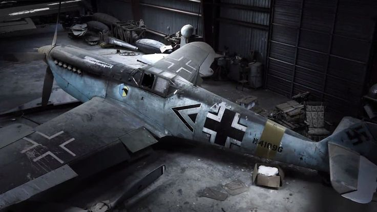 Occasionally, an old warehouse, abandoned garage or aircraft hangar turns up a vintage treasure trove of almost unbelievable proportions. Such a
