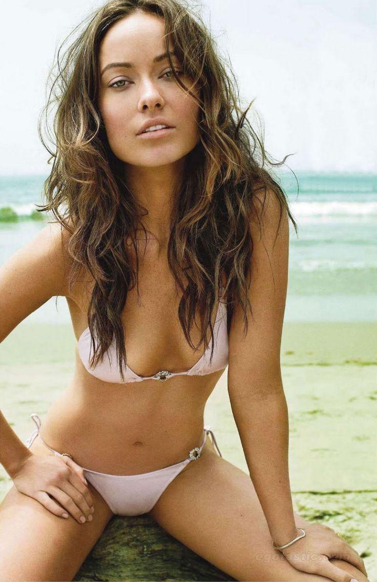 Hot Olivia D Abo 24