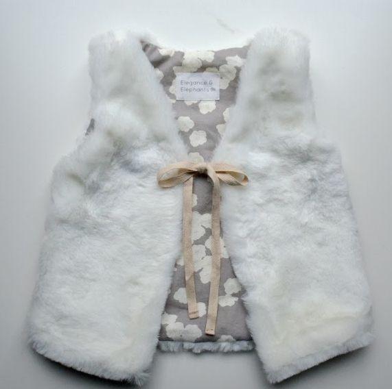 Mejores 16 imágenes de Bébé en Pinterest   Ideas de costura, Chaleco ...