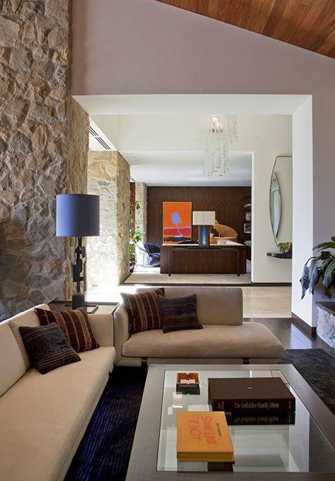 Jennifer  Aniston's Amazing Beverly Hills Home