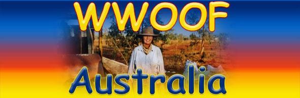 WWOOF Australia Official Website
