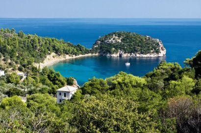 Holidays in #Stafilos #Skopelos