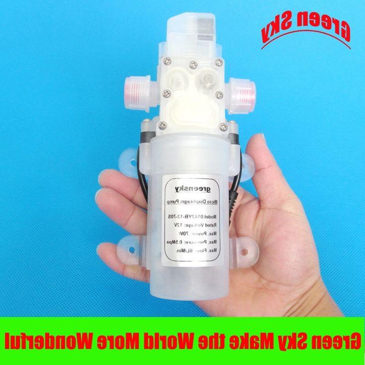 37.50$  Buy here - https://alitems.com/g/1e8d114494b01f4c715516525dc3e8/?i=5&ulp=https%3A%2F%2Fwww.aliexpress.com%2Fitem%2FFOOD-GRADE-6L-Min-High-Pressure-diaphragm-pump-for-beverage-red-wine-milk-tea-edible-oil%2F1724757181.html - 6L/Min 12v 70w diaphragm pump food grade for beverage, red wine, milk, tea, edible oil and other food liquids 37.50$